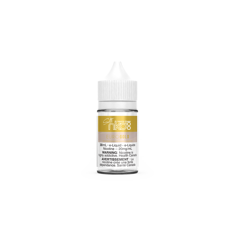 EURO SALT BY NAKED100 - 30 mL