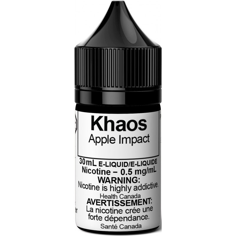 APPLE IMPACT BY KHAOS - 30 mL
