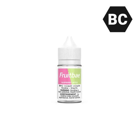 RASPBERRY APPLE BY FRUITBAE - 30 mL