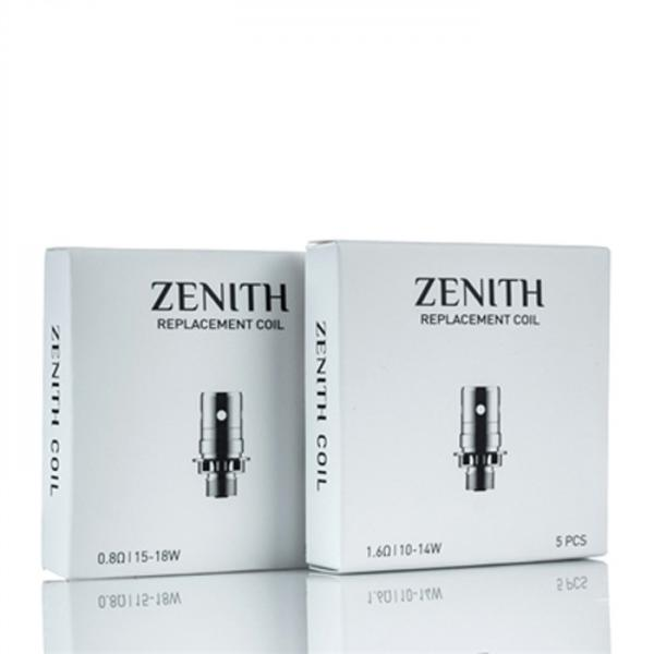 Innokin Zenith Replacement Coils (5pcs/pack)