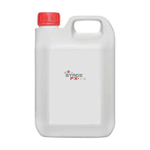 Foam Fluid Concentrate 2.5L