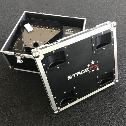 Flight Case Suitable for H2VS