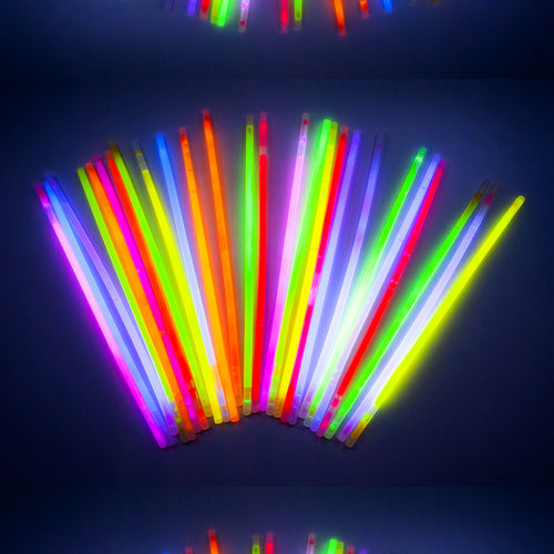 Glow Sticks Regular (100)
