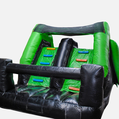 Climb & Slide Obstacle HIRE