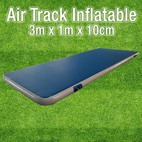 Air Track Inflatable 3m x 1m x 10cm