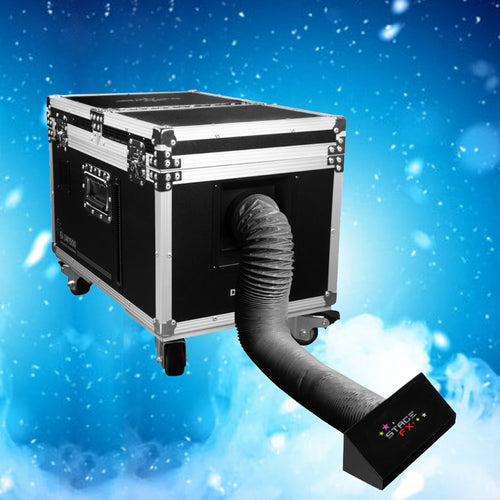 Mini Water Fog Machine HIRE