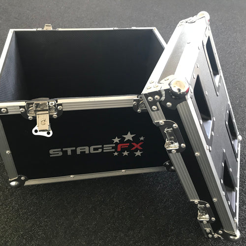 Flight Case Suitable for R6