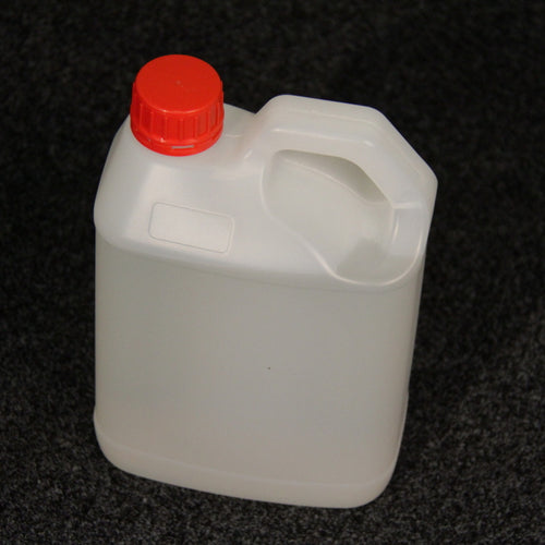 Bubble Fluid Concentrate 2.5L