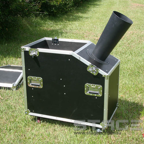 CO2 Confetti Blaster HIRE
