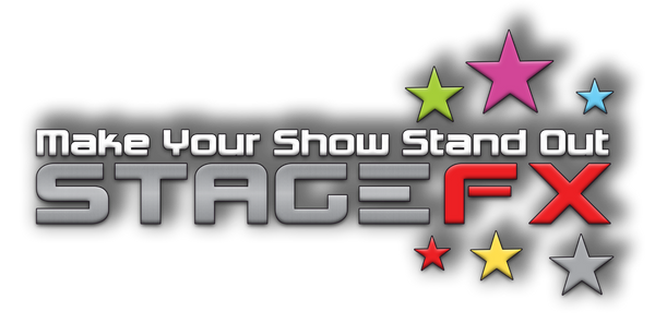 Stage FX Make Your Show Stand Out!