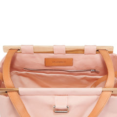 Blush Pink / Cammello