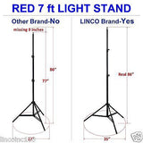Brand New Well Designed Floor Lamp Light for Home Use / Black Linco Daylight