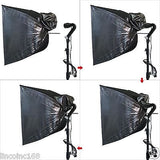 "24"" x 24"" Photography Photo Equipment Soft Studio Light Tent Box Kits"