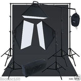 Linco Lincostore Photography Studio Lighting Pop-up Softbox Light Kit