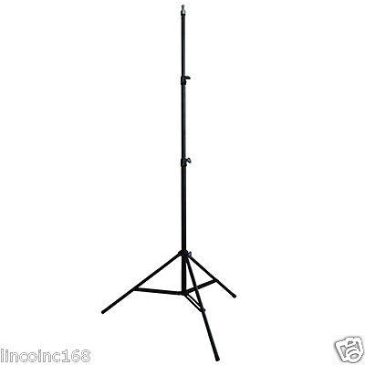 9x13 bw backdrop support stand photography studio video softbox lighting 3 kit