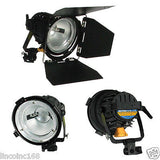 1950W Tungsten Focusable Film Continuous Lighting Spot Halogen Light CK402