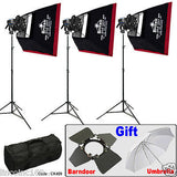 Britek Video Photo Studio Tungsten Film Continuous Lighting Spot Light CK409
