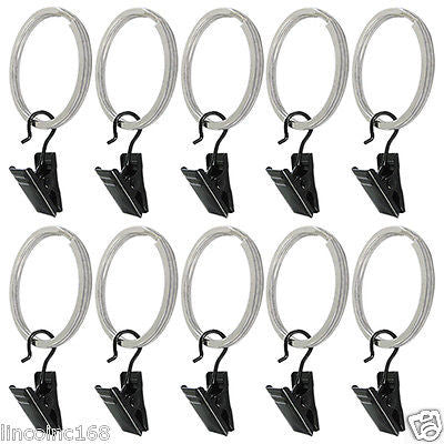10 pcs Photography Backdrop Clamps Photo Pro Accessory For Studio lighting Stand