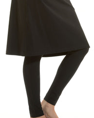 Active Skirt - Long Leggings
