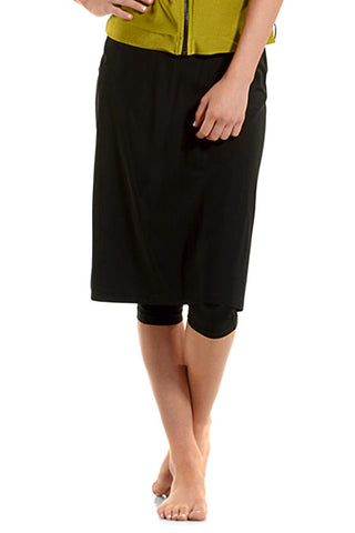 Active Skirt - Short Leggings