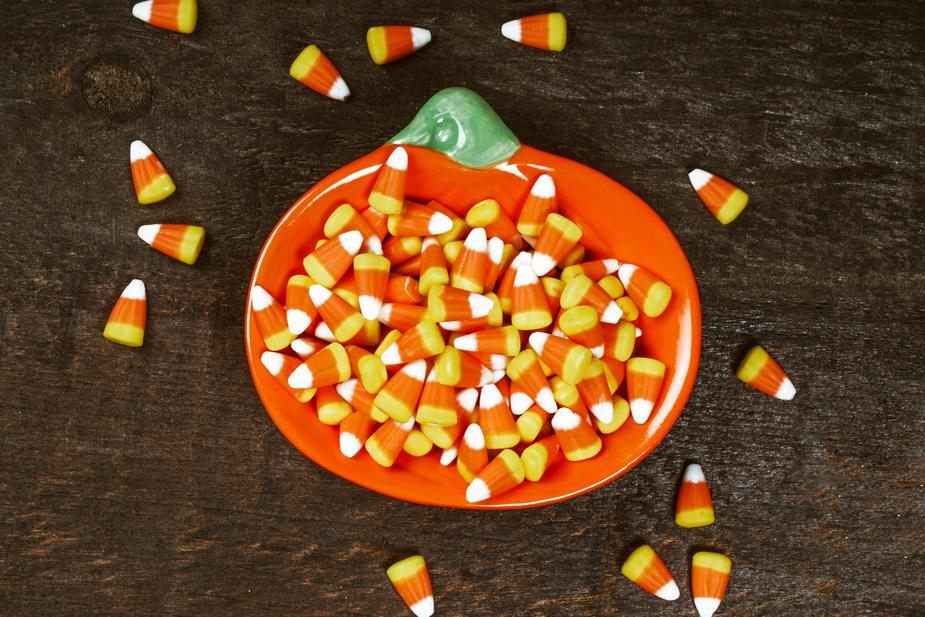 11 Ideas for at Home Halloween Fun