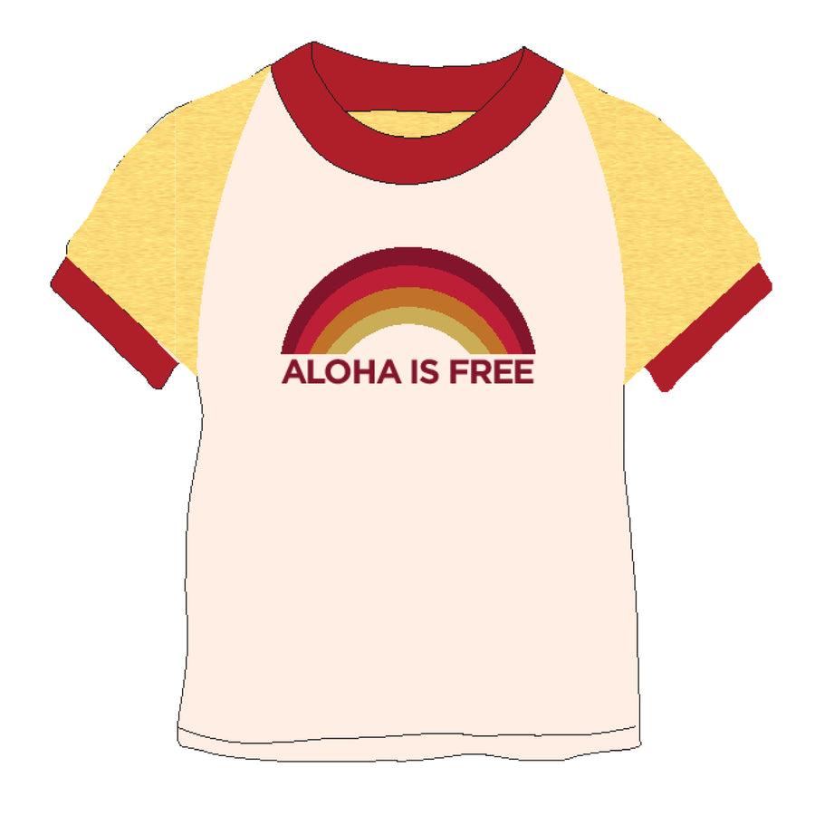 Vintage Aloha is Free (PREORDER)