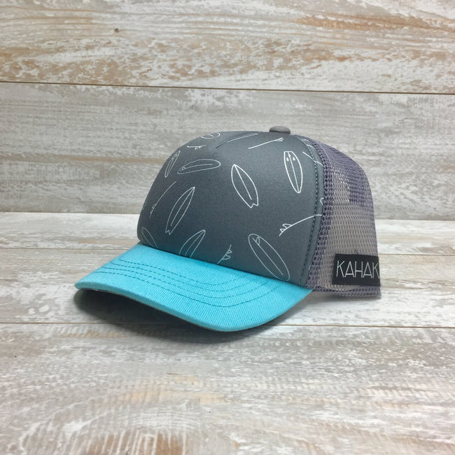 Surfboard Hat