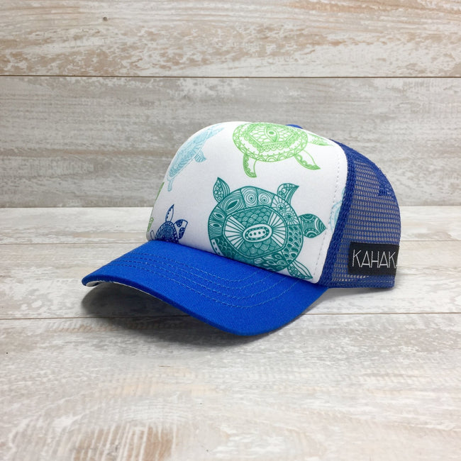 Turtle (Honu) Hat