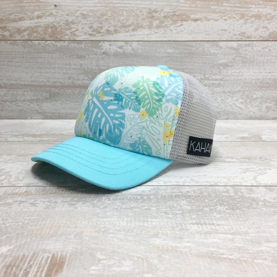 Monstera Hat