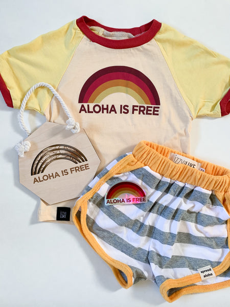 Aloha is Free Bundle