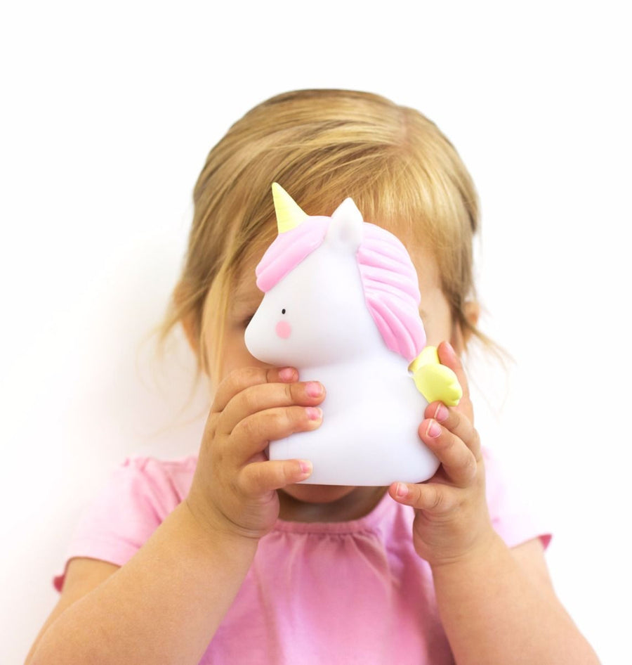 Mini-Unicorn Night Light