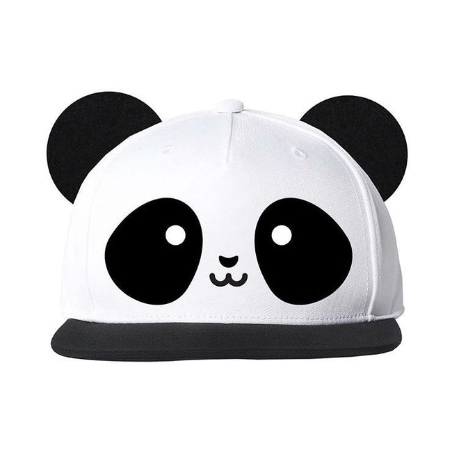 Kawaii Panda Toddler Hat