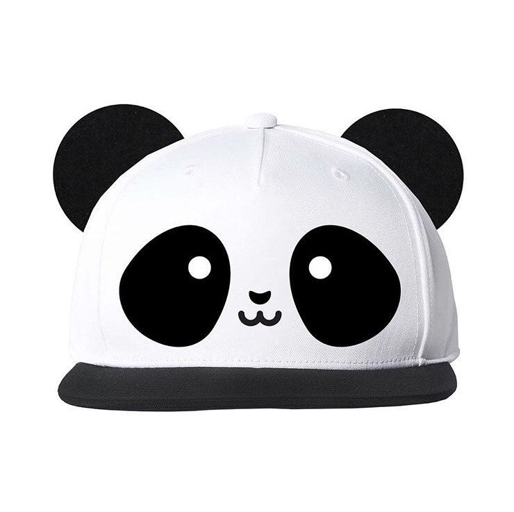 ff66a18d466 Whistle and Flute. Kawaii Panda Toddler Hat