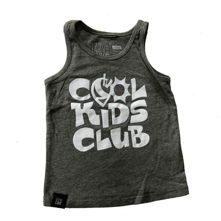 Cool Kids Club Tank