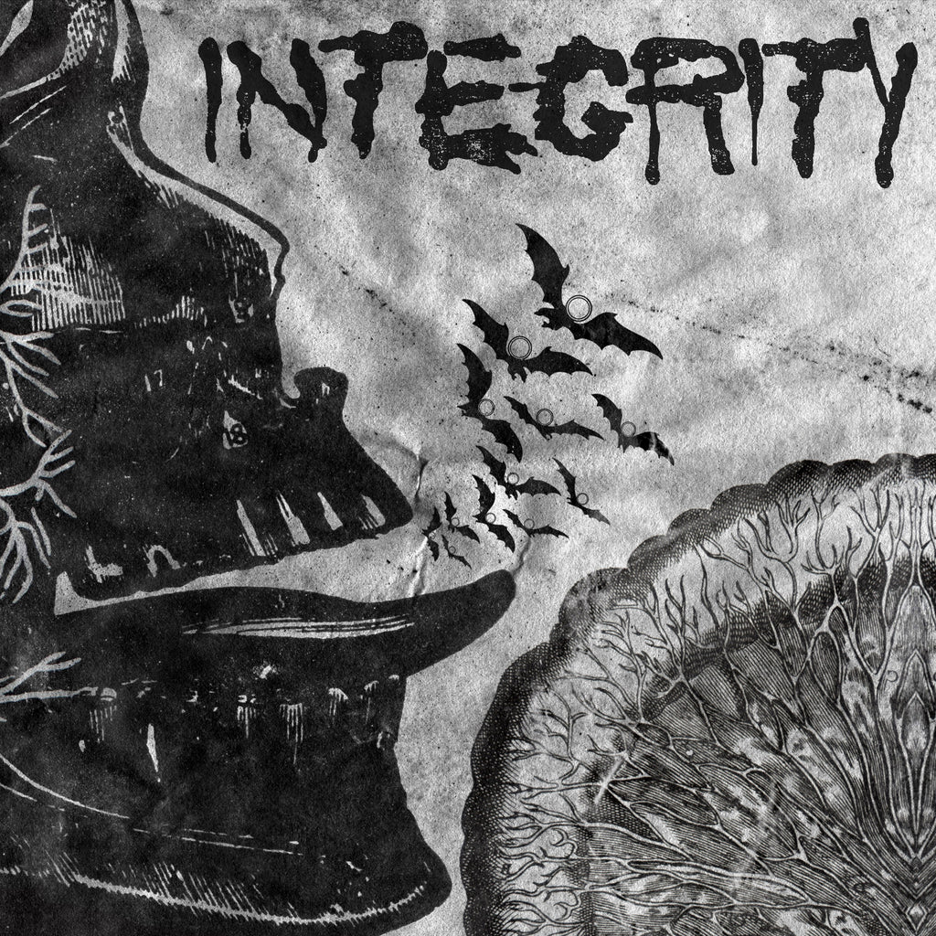 "INTEGRITY ""Suicide Black Snake"" CD"
