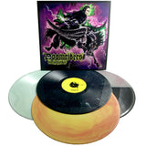 "DOOMRIDERS ""Black Thunder"" LP"