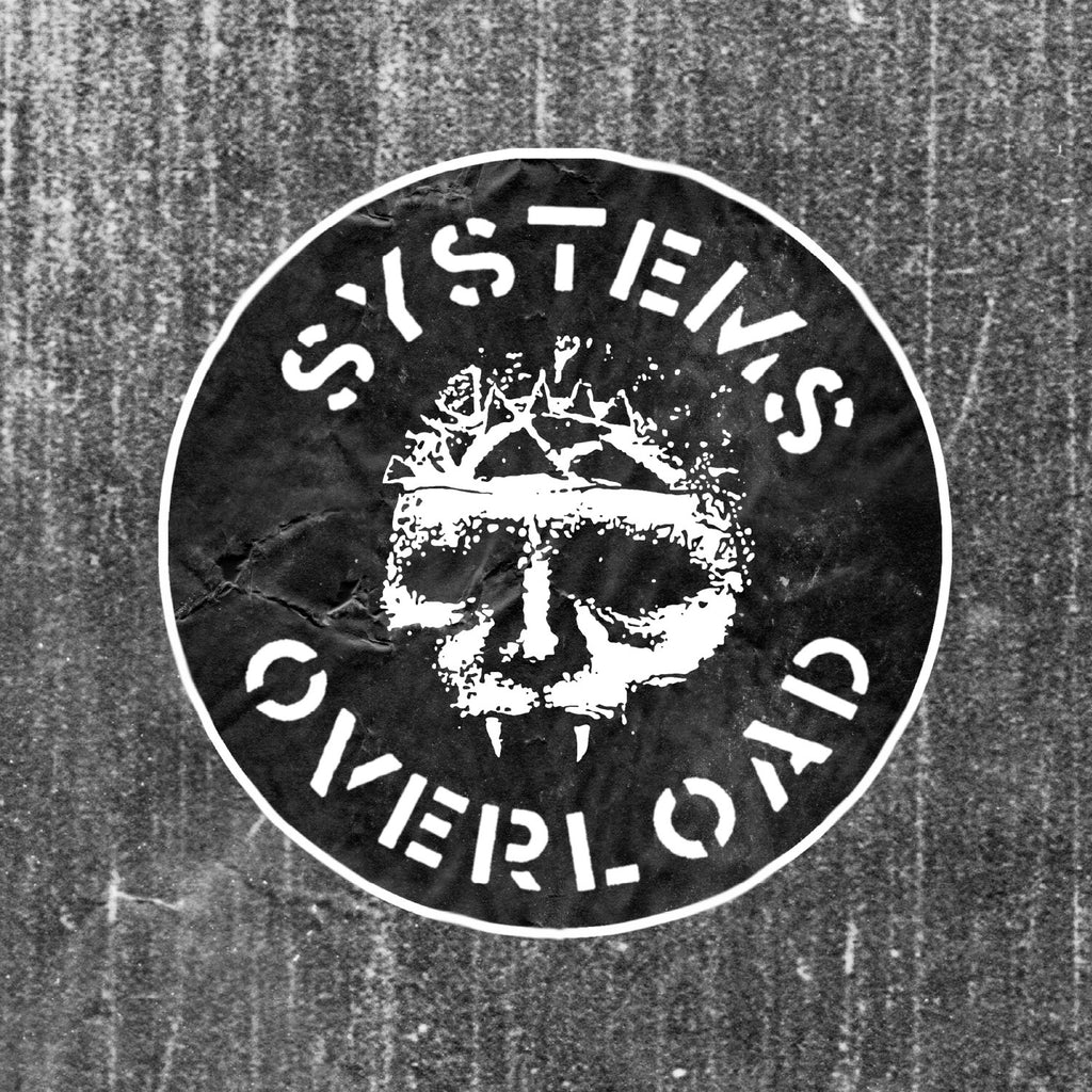 "INTEGRITY ""Systems Overload"" (A2/Orr Mix) CD"