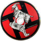 "INTEGRITY ""Humanity is the Devil"" (Bacteria Sour Tribute Edition) CD"