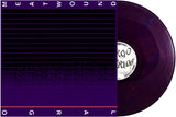"MEATWOUND ""Largo"" LP (Purple Vinyl)"