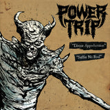 "INTEGRITY & POWER TRIP ""Split"" CD"
