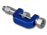 In-Line Adjuster Adapter for Oceanic Swivel Second Stages