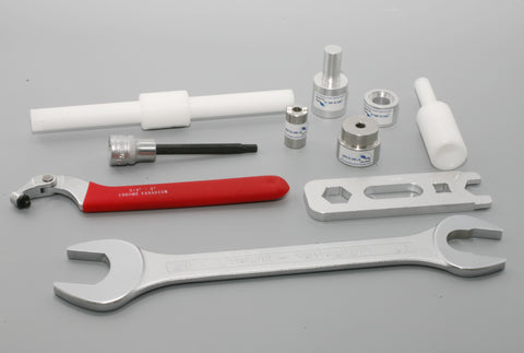 Starter Speciality Tools Kit for Mares Regulators