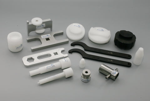 Starter Speciality Tools Kit for Apeks Regulators