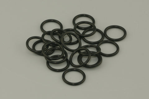 O-Ring #014 NBR Shore 90, Pack of 20 - Scuba Clinic Tools