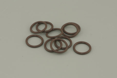 O-Ring #014 Viton, Shore 90, pack of 10 - Scuba Clinic Tools