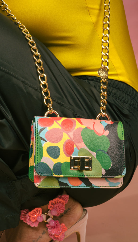 Queen Mini Sling Bag