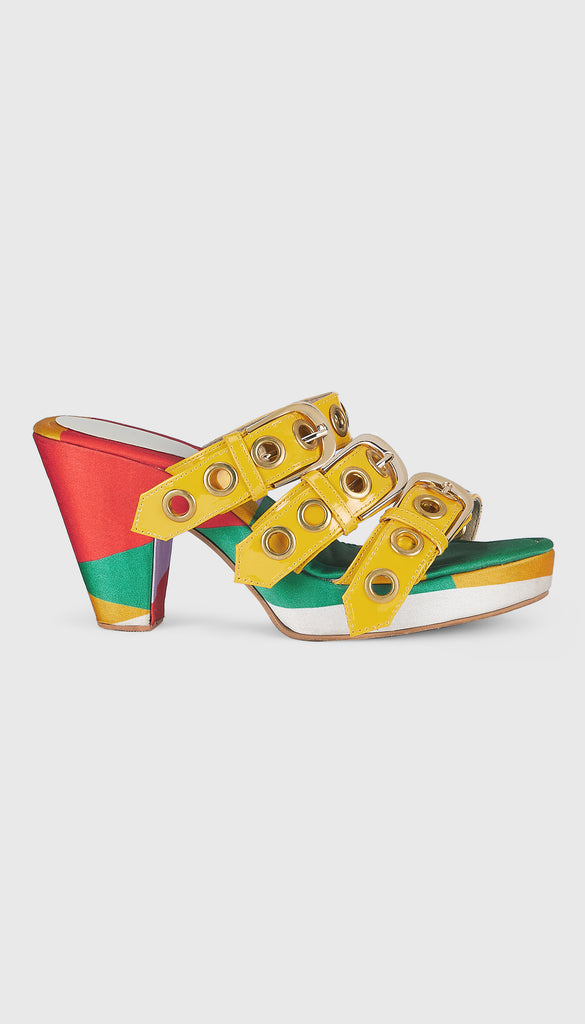 That 70's Shoe : 'Tutti-Fruti' No 3