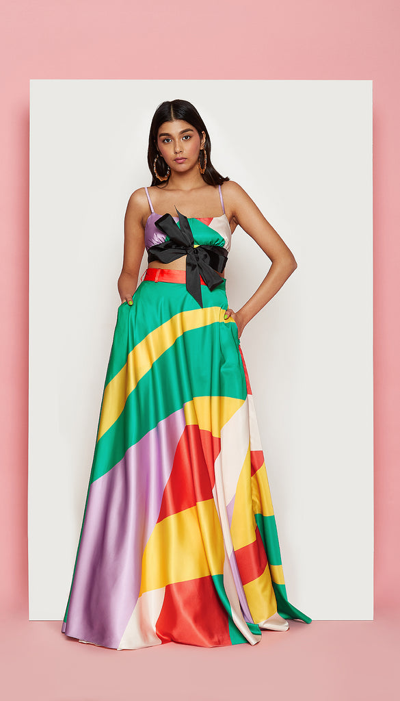 Tutti Fruti : The Skirt Set