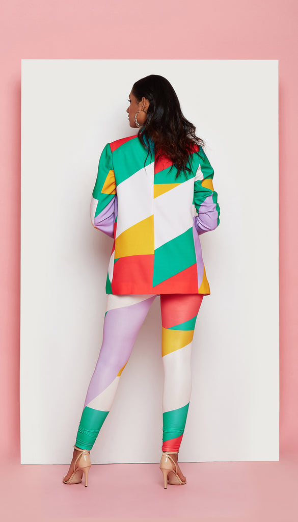 Tutti Fruti : The Leggings