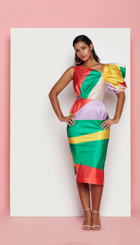 Tutti Fruity : Dress
